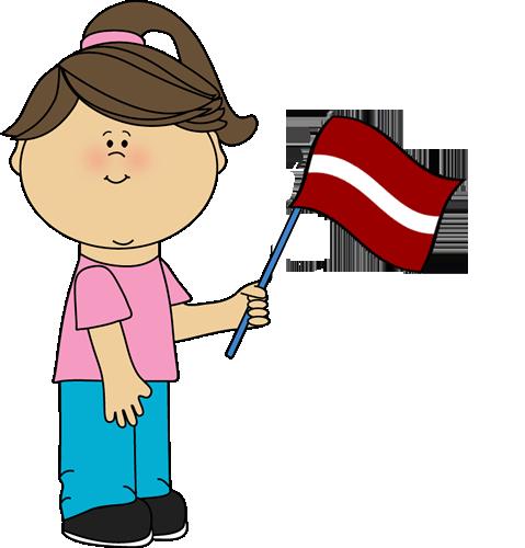 Latvijai svētki