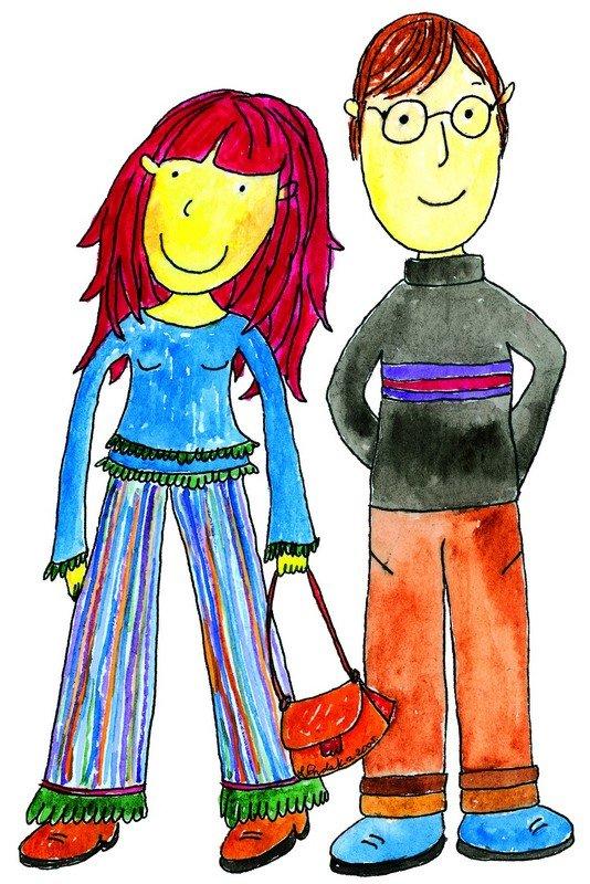 Anna&Toms