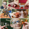 Projektu nedēļa - Latvijas dzīvnieki