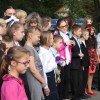 1. septembris - Zinību diena Gaismas skolā