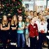 SMU Ziemassvētku gadatirgus