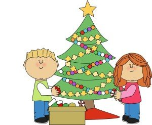 Ziemassvētki nāk!
