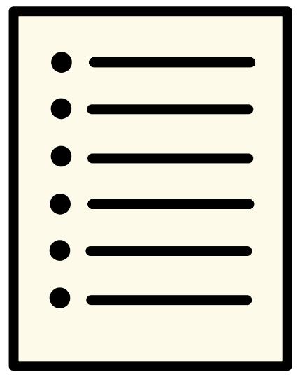 nodarbību saraksts