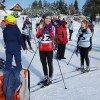 LSO slēpošanas sacensības