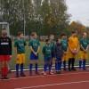 Futbola sacensības