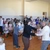 Salaspils kultūras nama vokālo ansambļu koncerts
