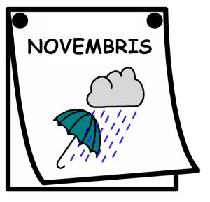 novembris