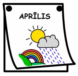 Aprīlis