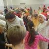 """Pamatskolas """"Rīdze"""" skolēnu sveiciens Ziemassvētkos"""