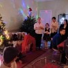 Internāta Ziemassvētki senās tradīcijās