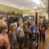 Svētku pasākums Latvijas Dabas muzejā
