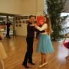 Dalība Speciālās Olimpiādes deju sacensībās